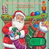 Christmas - Stocking, Nancy Parent, 1419400827