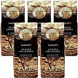 (ロイヤルコナコーヒー) ヘーゼルナッツ フレーバー コナブレンド コーヒー 227g×5パック (粉)