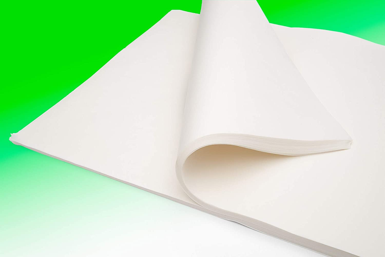 100 Blatt Seidenpapier Dorn Breuss Massage Therapie