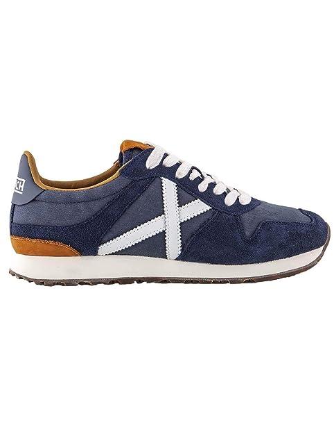 Munich Massana 320, Zapatillas Unisex Adulto: Amazon.es: Zapatos y complementos