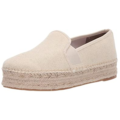1f591ef29e1 Amazon.com | LAICIGO Women's Slip-on Espadrilles Loafers Flatform ...