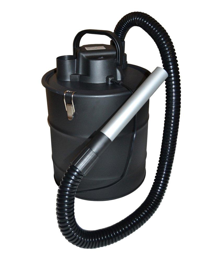 wurko 027667 aspirateur de cendres, noir