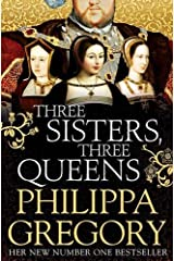 Three Sisters, Three Queens Paperback
