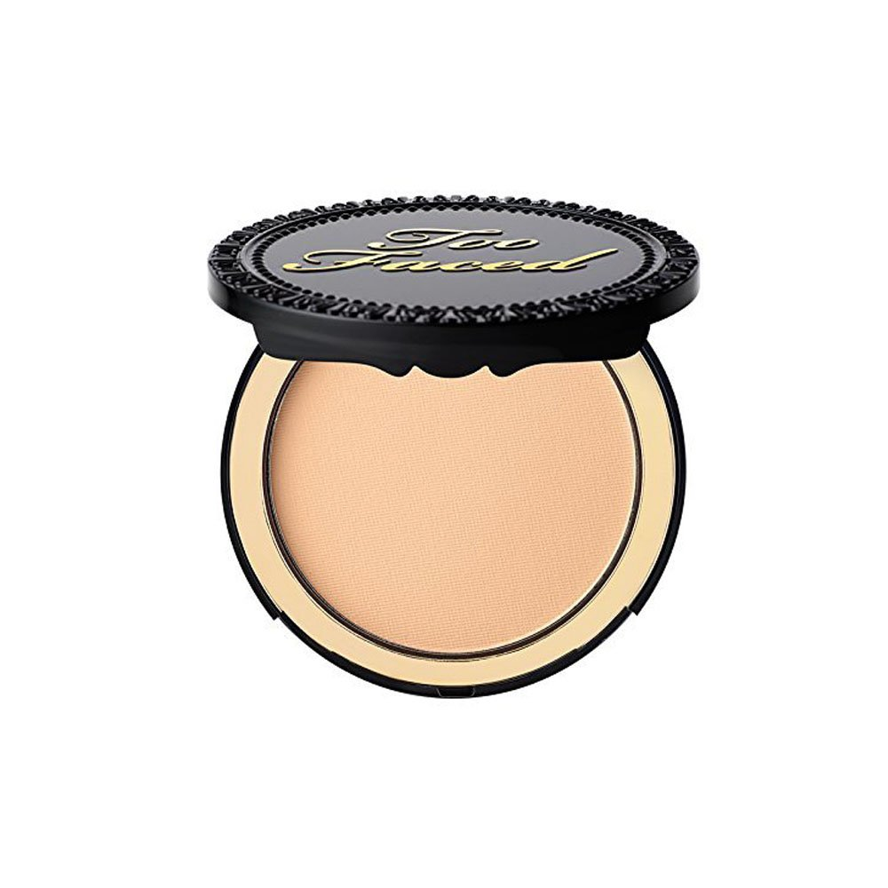 how to use too faced primed and poreless powder