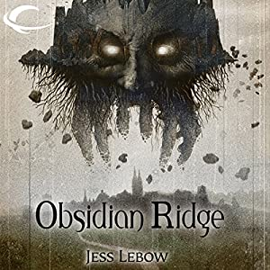 Obsidian Ridge Audiobook
