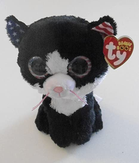 c9b686ac1c2 Image Unavailable. Image not available for. Color  FREEDOM TY BEANIE BOOS  EXCLUSIVE ...
