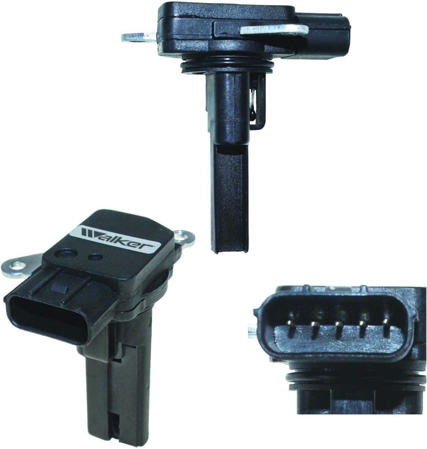 Mass Air Flow Sensor-Walker Walker Products 245-1236