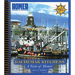 Kachemak Kitchens