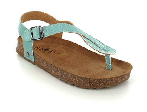 2cb7c5fac59c Haflinger Women s TR Lena Dress Sandal  Amazon.co.uk  Shoes   Bags