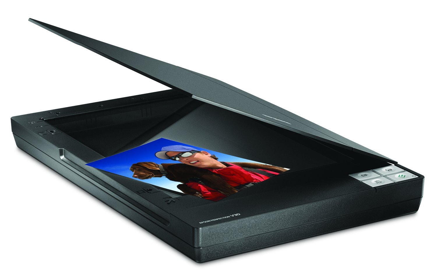 Epson B11B193141 Perfection V30 Photo Scanner by Epson (Image #2)