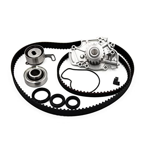Amazon Com Timing Belt Kit Water Pumpfits 94 02 Acura Cl Honda