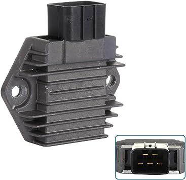 Rectifier For Honda Rancher 350 TRX350  Foreman 450 TRX450 2x4 4x4 Regulator