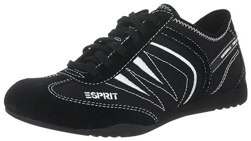 ESPRIT Jay Lace up C13065 Damen Sneaker