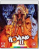 Howling II: Your Sister is a Werewolf Dual Format [Blu-ray]