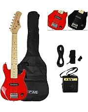 electric guitar kits. Black Bedroom Furniture Sets. Home Design Ideas