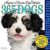 Workman 365 Dogs 2016 Calendar