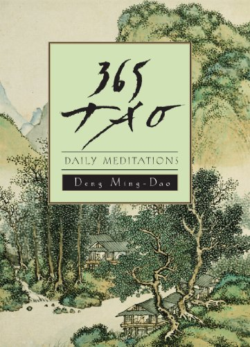 365 Tao: Daily Meditations