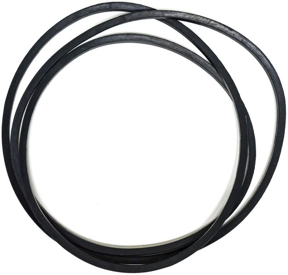 Youxmoto Lawn Mower Deck Blade Drive Belt 5//8x178 for Ferris 5103616