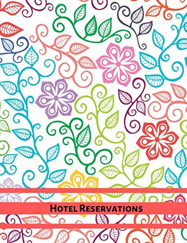 Hotel Reservations: Guest House Booking Form Template, Reservation Information System, Hotel Reservation Format, Room Reservation Form Template, ... Adults, 110 Pages (Hospitality & Comfort)