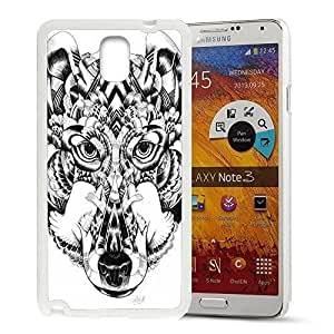 Animal Art Illustration Pattern HD Durable Hard Plastic jffeQjRBT1d case cover for iphone 6