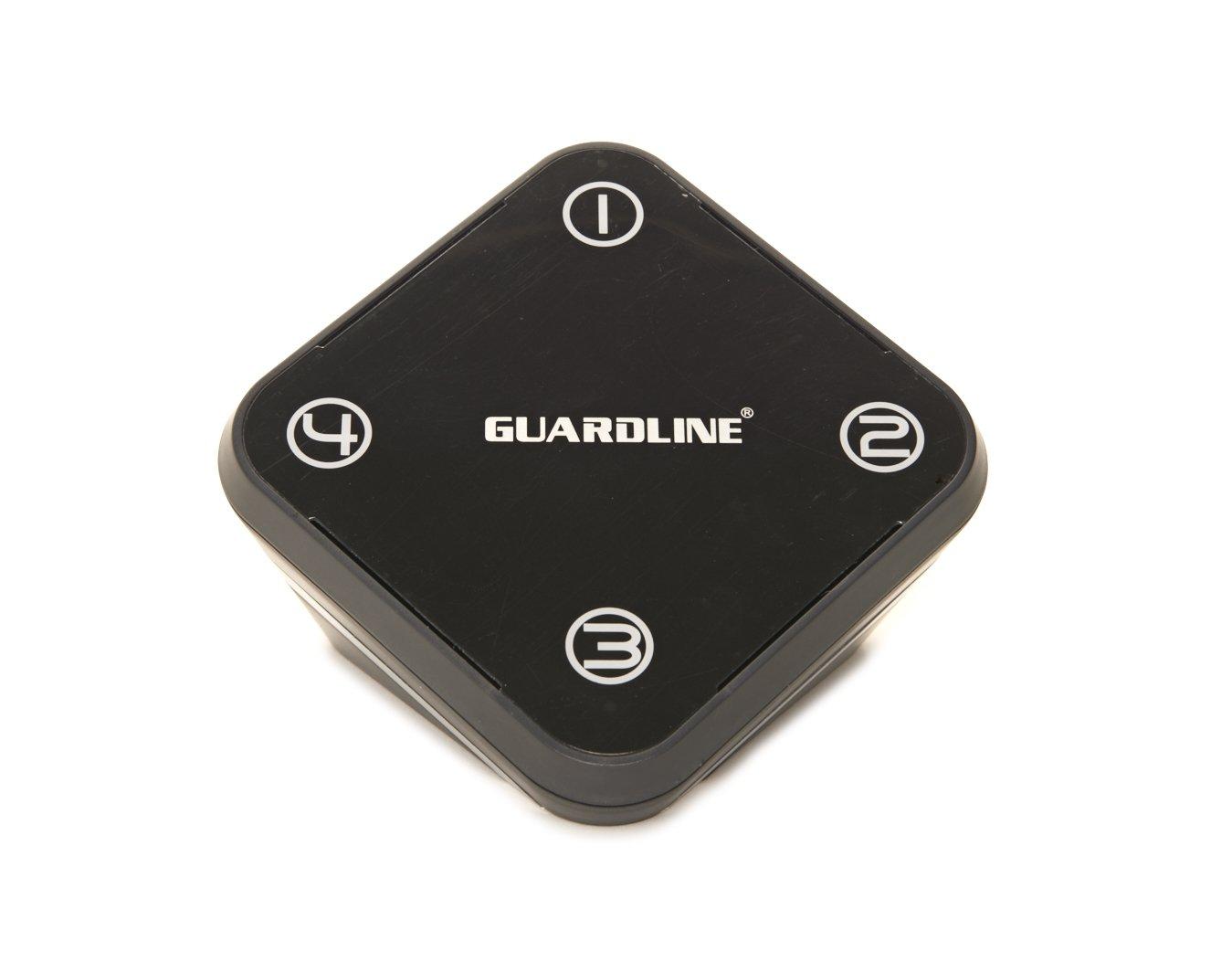 Guardline Extra Receiver for Original Driveway Alarm
