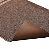 Notrax Opera 3-In-1 Entrance Mat - 6X12' - Brown