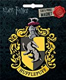 Ata-Boy Harry Potter Die-Cut Hufflepuff Crest