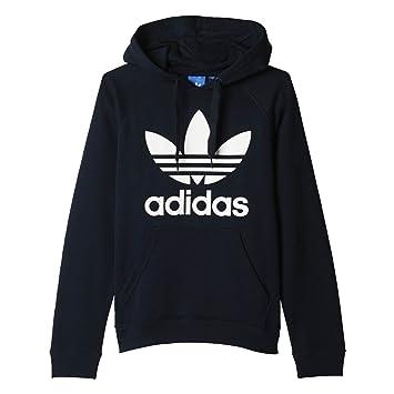 3685efb0d6c03 Adidas S95512 Sweat-Shirt à Capuche Homme, Multicolore, FR   M (Taille