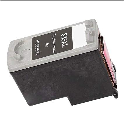 Amazon.com: HXSON Reemplazo de cartucho Compatible con Tinta ...