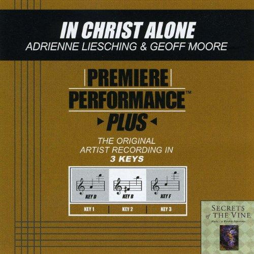 In Christ Alone (Key-D-Premier...