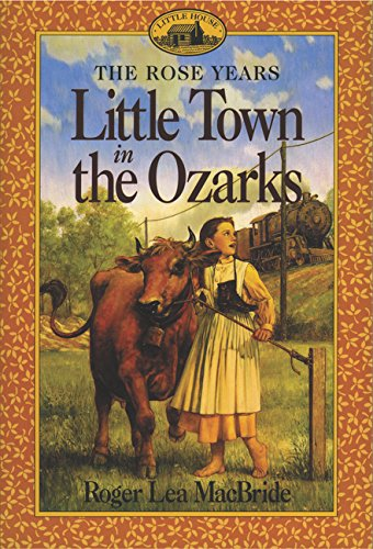 Little Town in the Ozarks (Little House - Outlets Ozark