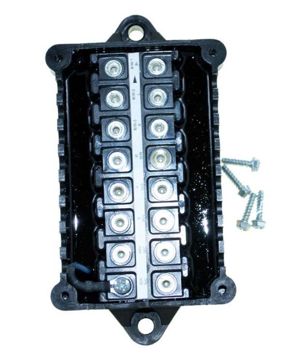 Yamaha CDI Box Fits 75 - 90 Hp 3 Cyl WSM 366-110 OEM# 688-85540-15-00 CDI Electronics