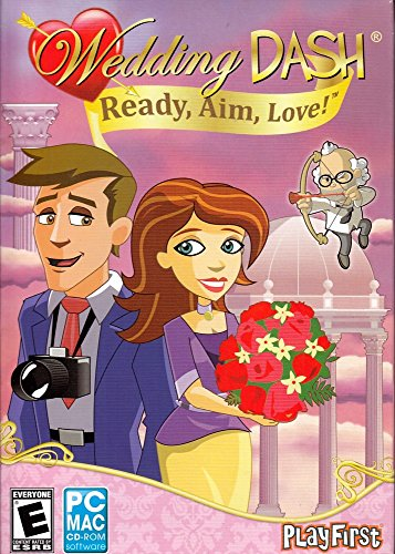 Wedding Dash: Ready, Aim, Love [Old Version]
