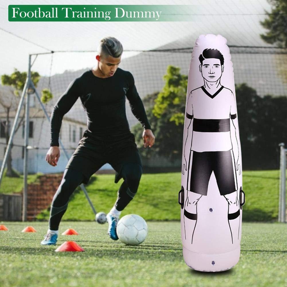 chifans - Muñeca Hinchable de 1,75 m, para niños y Adultos, para ...