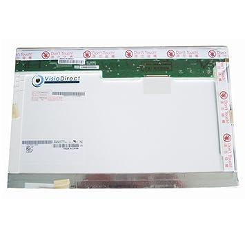 "Pantalla 14.1""LCD para ordenador portátil DELL Latitude D630 Visiodirect"