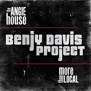 The Angie House/More Than Local (2 CD)