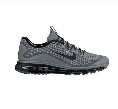 NIKE AIR MAX MORE BLANC: : Chaussures et Sacs