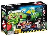 PLAYMOBIL® Slimer with Hot Dog Stand