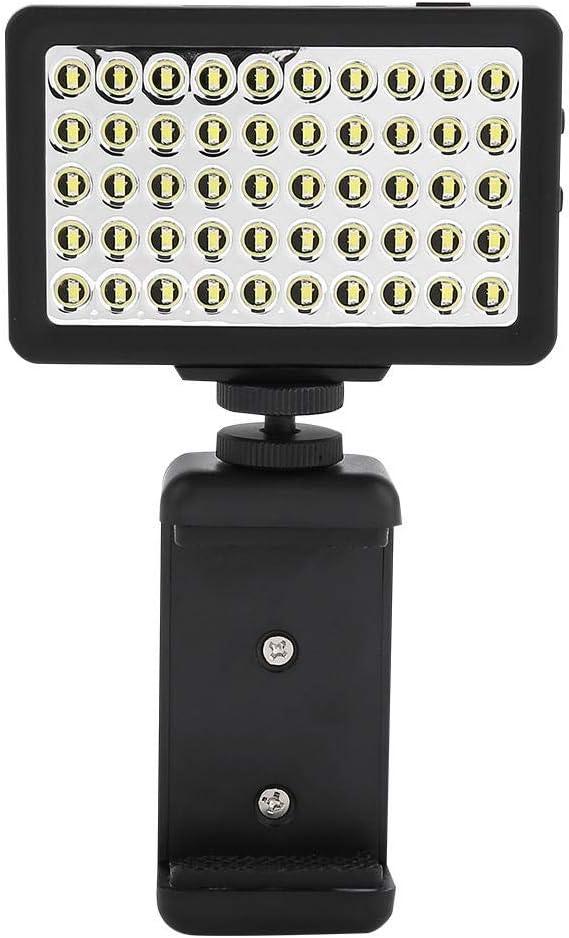 thegymyarraville.com.au Mini Selfie LED Video Light 1cm Thin Light ...