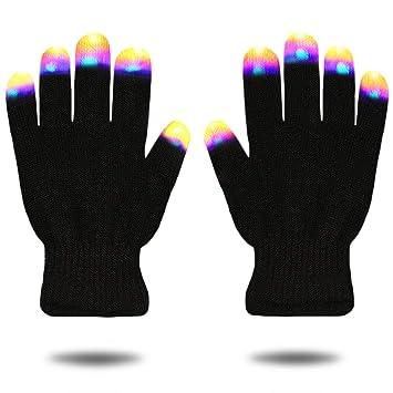 Dreamingbox Children Led Finger Light Gloves Boys Toys Kids Gifts