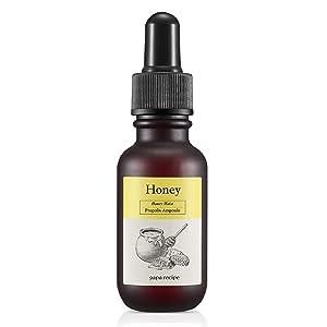 Papa Recipe Bombee Honey Moist Propolis Ampoule, Korean Skin Care, Rich Moisturizing Ampoule, 1.01 Ounce