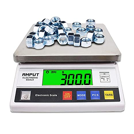 8b8fc5970f4d CGOLDENWALL High Precision Digital Accurate Analytical Electronic Balance  Laboratory Lab Scale Industrial Weighing and Counting Scale with Counting  ...
