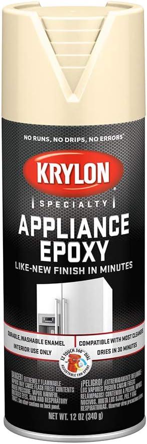 Krylon K03202007- Almond