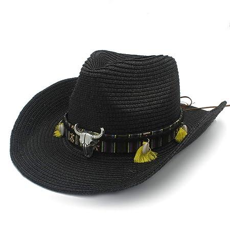zlhcich Sombrero de Playa Sombrero para el Sol Sombrero para el ...