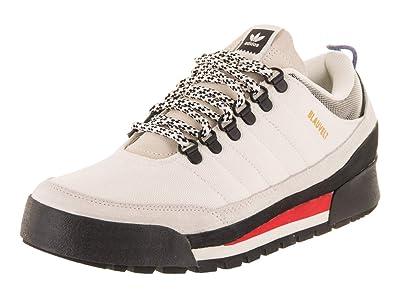 adidas Jake 2.0 Low Boot - Men s Off White Raw White Core Black 78d3a70ec