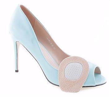 Schuheinlage Fuß High Pad Einlegesohlen Paar Für 1 Pads Heels Vorne QrdEBWxoeC