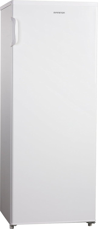 Congelador INFINITON Vertical (Blanco) CV-1544 NF - 145 litros ...
