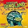 Wo ist der Ankylosaurus? (Abenteuer Dinoland 3)