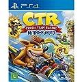 Crash Team Racing Nitro Fueled - PlayStation 4 - Edição…