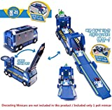 Robocar Poli Mobile Headquarter Trailer for diecasting poli series cars (Single Product)